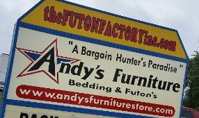 Futon Factory Mon Fri 10 To 7 Saay 6 Sunday 12 5 Mary Thefutonfactoryinc Com
