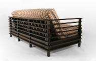 This is one of our more contemporary Futon styles.
